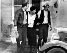 This is an image of Photograph & Poster of Bonnie and Clyde 101715