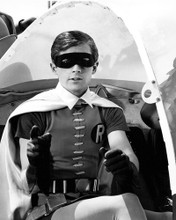 This is an image of Photograph & Poster of Burt Ward 101742