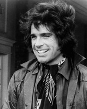 This is an image of Photograph & Poster of Warren Beatty 101779