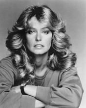 This is an image of Photograph & Poster of Farah Fawcett 101890