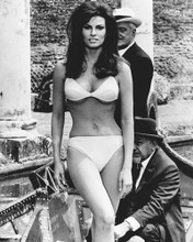 This is an image of Photograph & Poster of Raquel Welch 101907