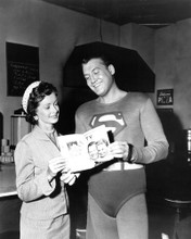 This is an image of Photograph & Poster of Adventures of Superman 102071