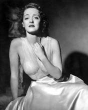 This is an image of Photograph & Poster of Bette Davis 102090