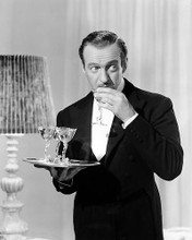 This is an image of Photograph & Poster of David Niven 102104