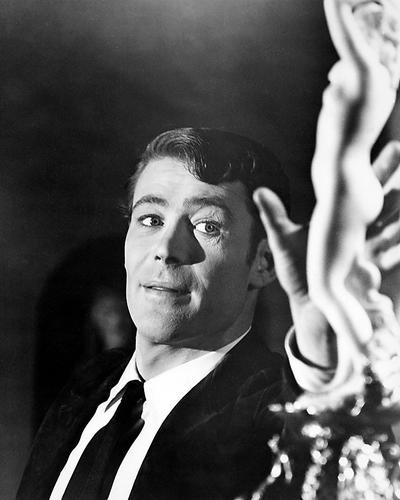 This is an image of Photograph & Poster of Peter Otoole 102126