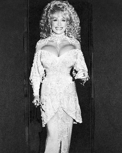 This is an image of Photograph & Poster of Dolly Parton 102135