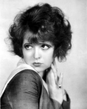 This is an image of Photograph & Poster of Clara Bow 102161