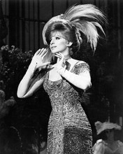 This is an image of Photograph & Poster of Barbra Streisand 102193
