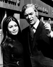 This is an image of Photograph & Poster of Get Carter 102254
