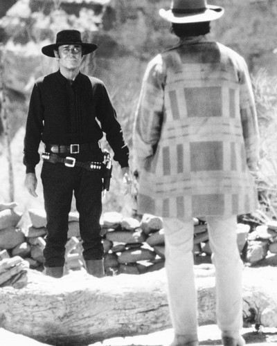 This is an image of Photograph & Poster of Once Upon a Time in the West 102326