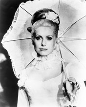 This is an image of Photograph & Poster of Catherine Deneuve 102348