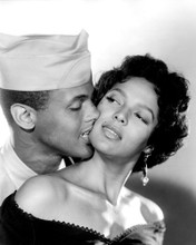 This is an image of Photograph & Poster of Carmen Jones 102397