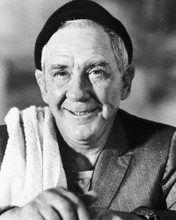 This is an image of Photograph & Poster of Burgess Meredith 102573