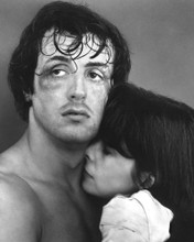 This is an image of Photograph & Poster of Rocky 102574