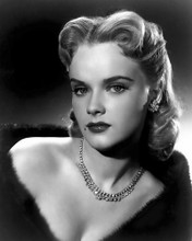 This is an image of Photograph & Poster of Anne Francis 102604