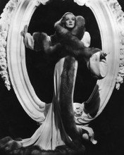 This is an image of Photograph & Poster of Marlene Dietrich 102653