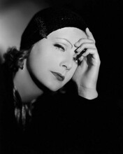 This is an image of Photograph & Poster of Greta Garbo 102727