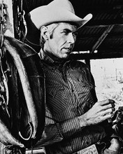 This is an image of 160194 James Coburn Photograph & Poster
