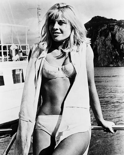 This is an image of 160361 Julie Christie Photograph & Poster
