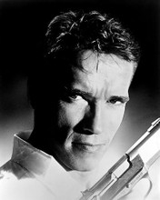 This is an image of 160460 Arnold Schwarzenegger Photograph & Poster