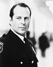 This is an image of 160487 Bruce Willis Photograph & Poster