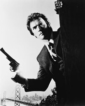 This is an image of 160704 Clint Eastwood Photograph & Poster