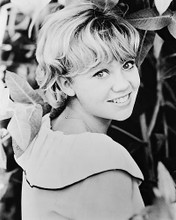 This is an image of 160758 Hayley Mills Photograph & Poster