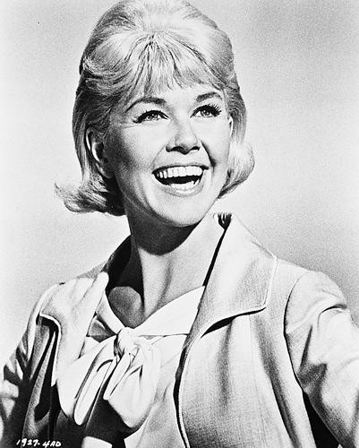 This is an image of 160847 Doris Day Photograph & Poster