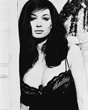 This is an image of 160897 Valerie Leon Photograph & Poster