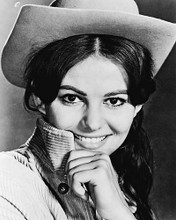 This is an image of 161009 Claudia Cardinale Photograph & Poster