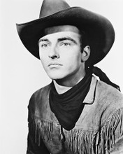 This is an image of 161019 Montgomery Clift Photograph & Poster