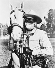 This is an image of 161078 The Lone Ranger Photograph & Poster