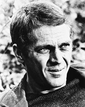 This is an image of 161084 Steve McQueen Photograph & Poster