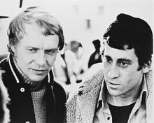 This is an image of 161122 Starsky and Hutch Photograph & Poster