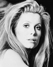 This is an image of 161350 Catherine Deneuve Photograph & Poster