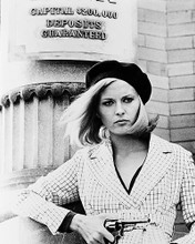 This is an image of 161357 Faye Dunaway Photograph & Poster