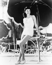 This is an image of 161471 Esther Williams Photograph & Poster