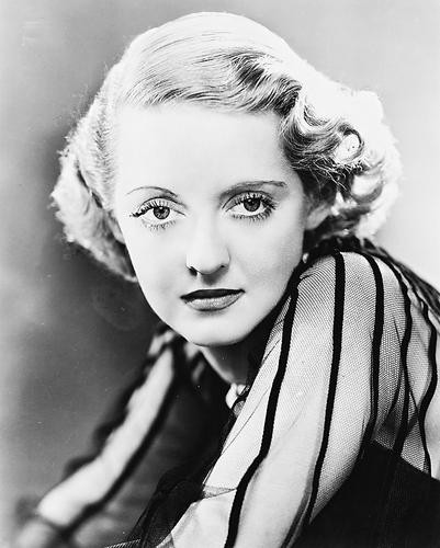 This is an image of 161507 Bette Davis Photograph & Poster