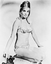 This is an image of 161525 Shirley Eaton Photograph & Poster