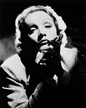 This is an image of 161686 Marlene Dietrich Photograph & Poster