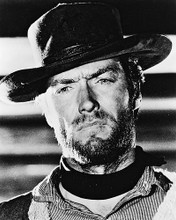 This is an image of 161690 Clint Eastwood Photograph & Poster