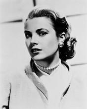 This is an image of 162108 Grace Kelly Photograph & Poster