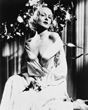 This is an image of 162121 Carole Lombard Photograph & Poster