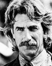This is an image of 162234 Sam Elliott Photograph & Poster