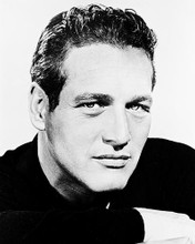 This is an image of 162299 Paul Newman Photograph & Poster