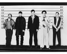 This is an image of 162346 The Usual Suspects Photograph & Poster