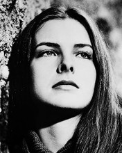 This is an image of 162557 Carole Bouquet Photograph & Poster