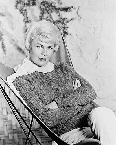This is an image of 162786 Doris Day Photograph & Poster