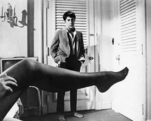 This is an image of 162833 Dustin Hoffman Photograph & Poster
