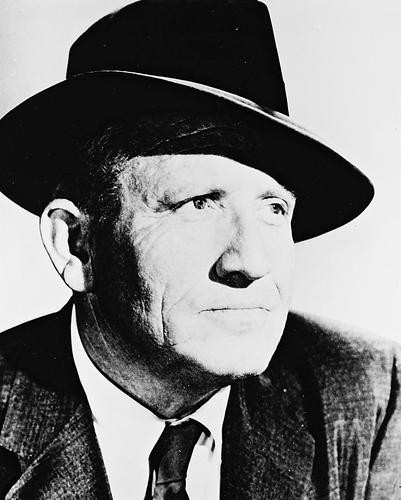 This is an image of 162904 Spencer Tracy Photograph & Poster